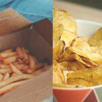 Fries Vs Chips